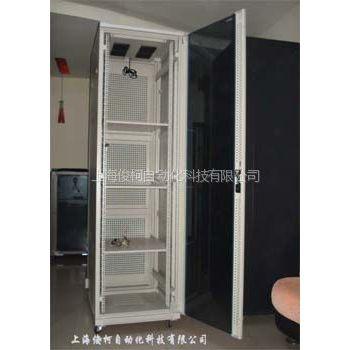 【畅销新款】上海俊柯电力柜电源柜监控机柜室内机柜通信柜加工生产厂家批发