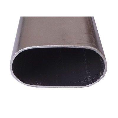 供应永光制管厂镀锌护栏管系列【热镀锌腰圆管】