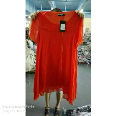大妈SHOW时代|香港富贵女装|一线品牌折扣服装惊爆特价