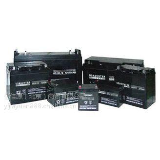 山特蓄电池12v100ah正品ups/eps电池直流屏12伏100安时