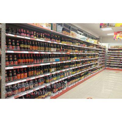 超市货架选购、廊坊超市货架、胜利金属制品厂(在线咨询)