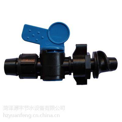张鲁集镇厂家直销口径16pe滴灌系列管件,微喷带质优价廉