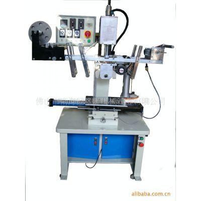 供应WE25-2016滚筒式平/圆两用热转印机