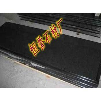 供应中国黑花岗岩