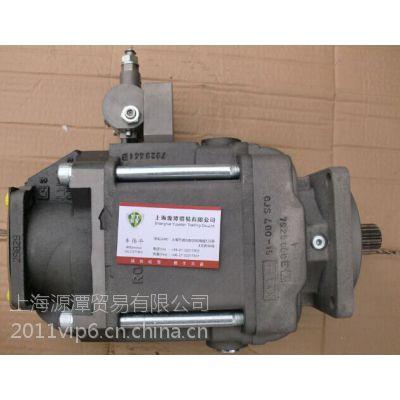 HAWE哈威液压泵SC084R现货供应