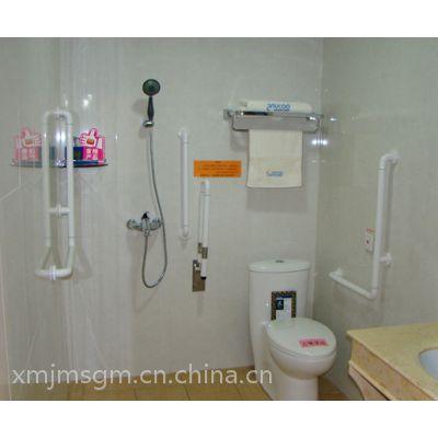 漳州老年人卫生间扶手 残疾人无障碍扶手 卫浴马桶扶手不锈钢