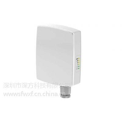 SFTECH/深方 点对点无线网桥,无线监控视频传输,道路无线监控方案