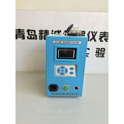 智能双路烟气采样器厂家青岛精诚