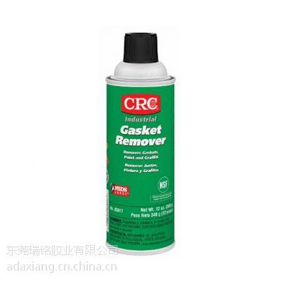 美国CRC03017垫圈胶软化剂 强力除胶剂 除喷油漆清洁剂