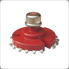 供应变压器配件/无励磁分接开关/调档开关