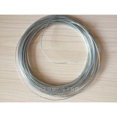 子炅供应环保型PVC铁丝扎带