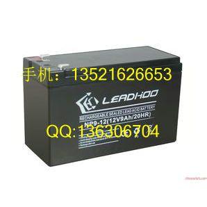 甘肃耐普铅酸免维护蓄电池12V65AH 参数报价