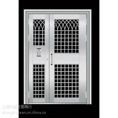 玻璃楼宇单元门上海单元门厂家 上海