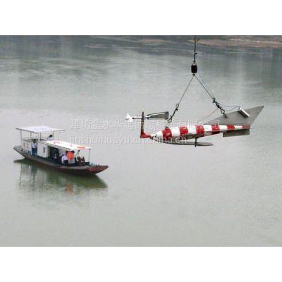 金水华禹水文测验铅鱼