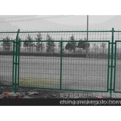 供应护栏网隔离栅小区围栏料场围网鱼塘围栏