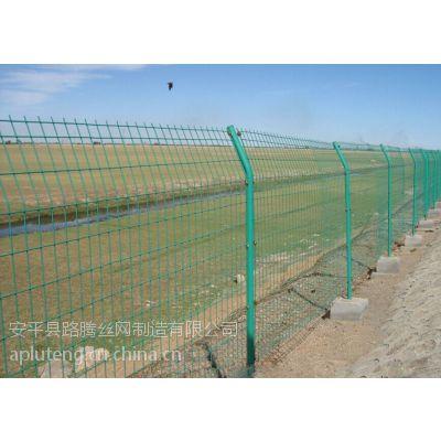 菏泽圈地用双边丝护栏网,圈地铁丝网***专业厂家,双边丝护栏网格供应,圈地铁丝网批发价格
