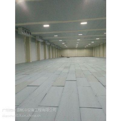 广州冷库安装维修服务特色_冷库报价哪里有