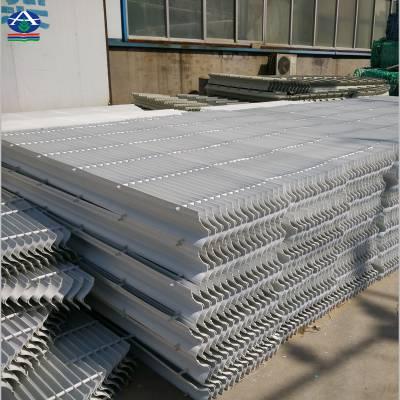 供应折流板除雾器多少钱 叶片除雾器哪里有卖的 折板PP除雾器生产厂家 华强