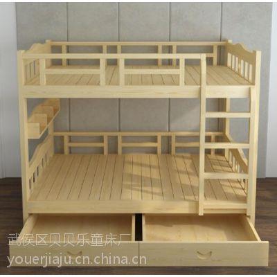四川公寓床优质学校家具学生床厂家