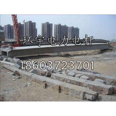 供应山东双T板 预应力混凝土双T板 新型屋面建筑材料双T板 环宇电力电杆