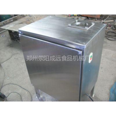 供应禽骨绞肉机 强力破骨机 猪蹄分割机 猪蹄切割机 骨泥磨  优质不锈钢食品机械