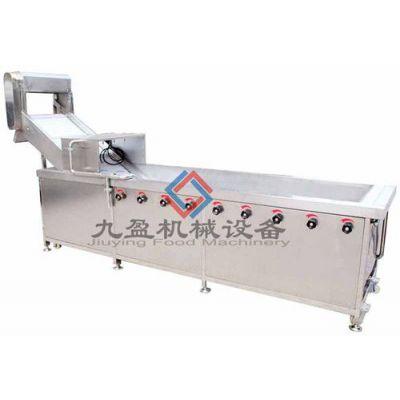供应洗菜机、中型洗菜机、多功能洗菜机、叶菜洗菜机、洗葱洗白菜机JY-2000