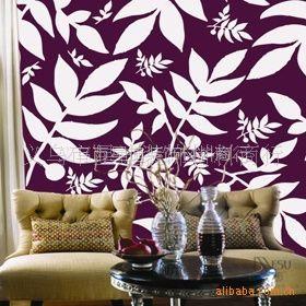 供应壁纸订做壁画产品欢迎来电壁纸批发商促销义乌形象背景墙壁纸批发
