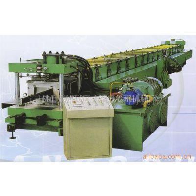 供应螺旋风管机机,CZ型钢机,锁框机,平板机(图)