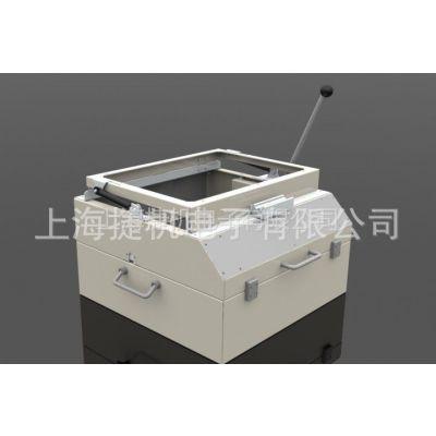 供应电路板FCT功能测试治具-摇杆式