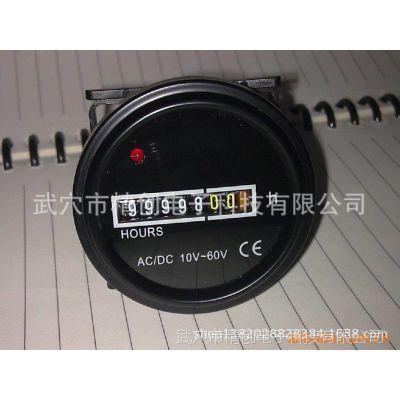 工业计时器,累计时间表,HM-4,机械累时器
