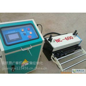 河北广泰机械供应优质NC伺服送料机(NC-600)