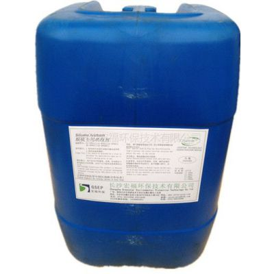 供应脱硫消泡剂——湿法脱硫专用消泡剂