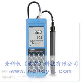 HANNA HI9146-04 便携式防水溶解氧测定仪库号:3710