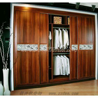 供应西安定制衣柜哪家专业,如何购买衣柜
