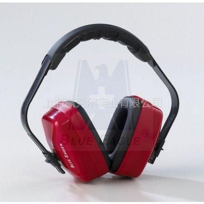 供应隔音耳罩   听力防护隔音耳罩   舒适豪华型ABS防护隔音耳罩