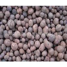 供应优质曝气池陶粒滤料生产厂家 陶粒滤料价格
