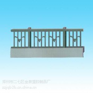 郑州***超值的路基防护栅栏_厂家直销——独创新颖的路基防护栅栏