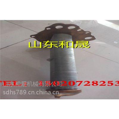 江苏轮式装载机QSN11-C335机油滤清器座3102774