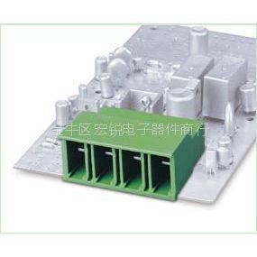 供应台湾町洋接线端子插拔式单层插座ECH880R量大从优