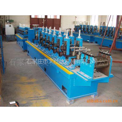 石家庄文仕达专业供应优质冷弯成型机/焊管设备