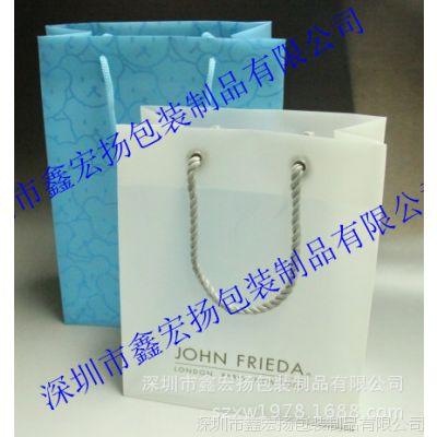 厂家定制透明PVC软胶袋 拉链EVA塑料袋 手提PP包装袋子 欢迎选购