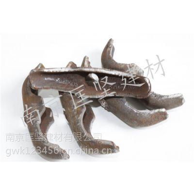 山型卡2.7价格 山型卡规格 南京匡坚 厂家直销 400-071-5676