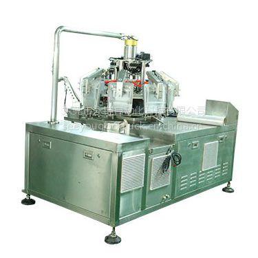 供应永铠AVS-SY酱腌菜真空包装机|给袋式真空包装机|熟食真空包装机