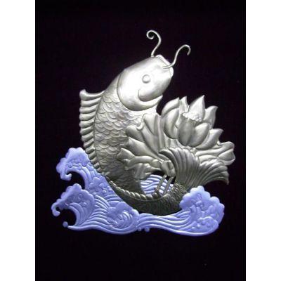 供应上海闵行铜铝浮雕设计加工