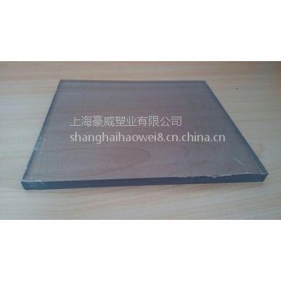 供应透明PVC板,黑色PVC棒