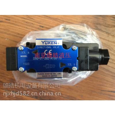 DSG-01-2D2-A100-70油研电磁阀好价格现货专卖