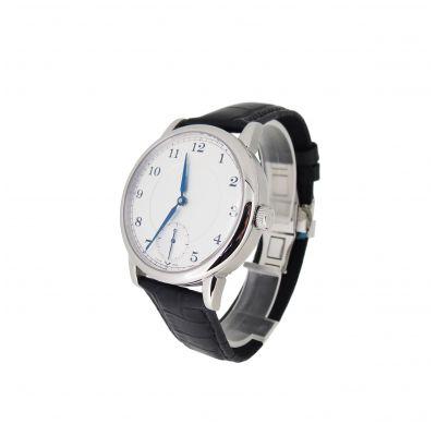 稳达时 生产高档不锈钢真皮手表 定做代工厂家质量好价格合适