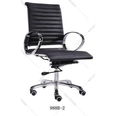 供应供应扶手电脑椅 办公转椅 职员椅 电脑桌椅 打字椅厂家直销