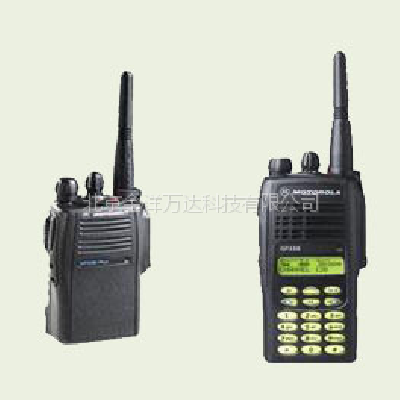 CHY-7WX 防爆无线对讲机