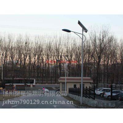 哈密优质太阳能路灯生产厂家价格